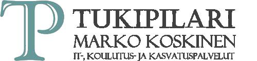 Tmi Tukipilari Marko Koskinen